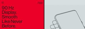 OnePlus 7T logo