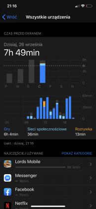 iphone 11 pro bateria