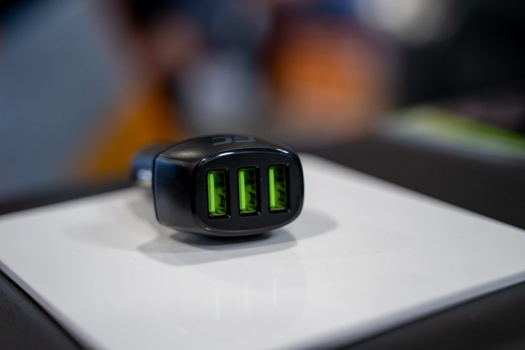 Green Cell PowerRide CES 2020