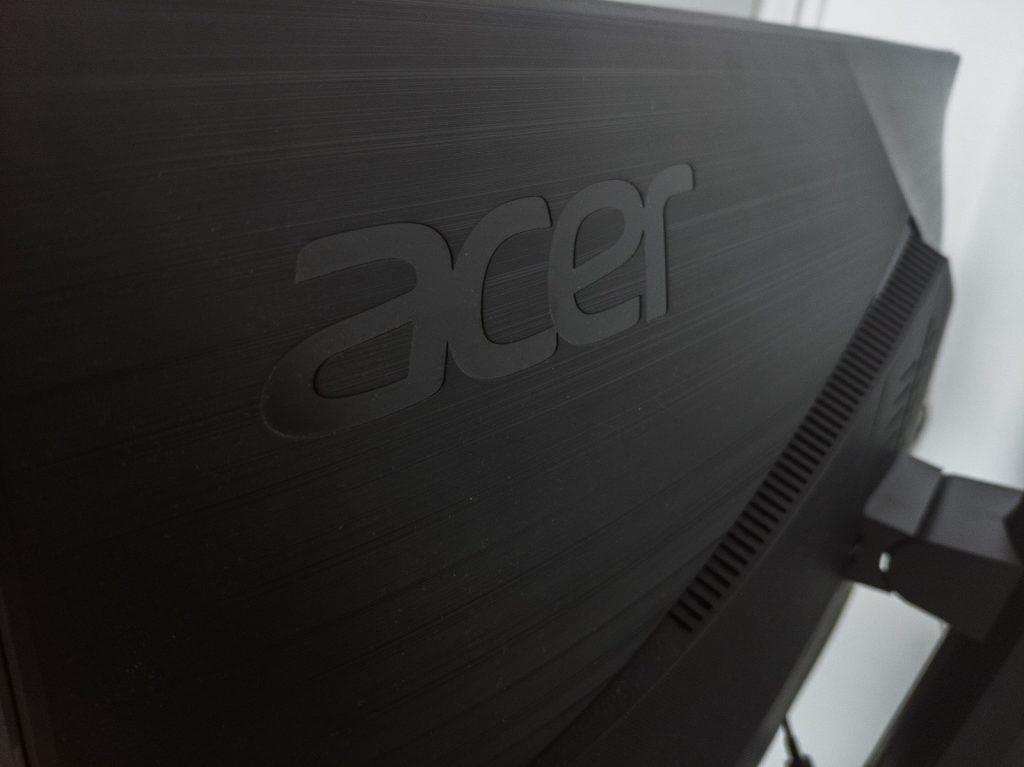 Acer Predator XB3