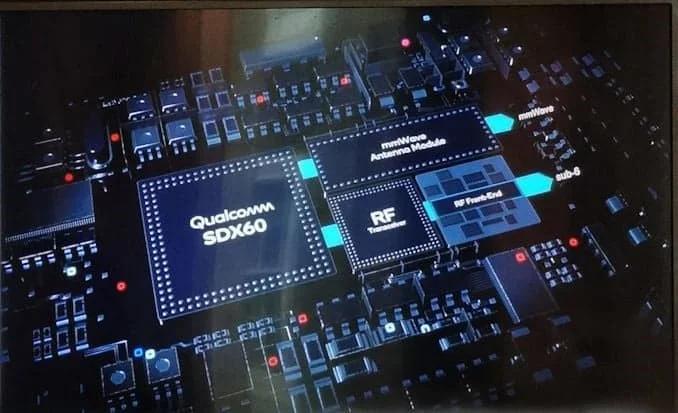 Qualcomm prezentuje nowy modem 5G. Poznajcie Snapdragona X60!