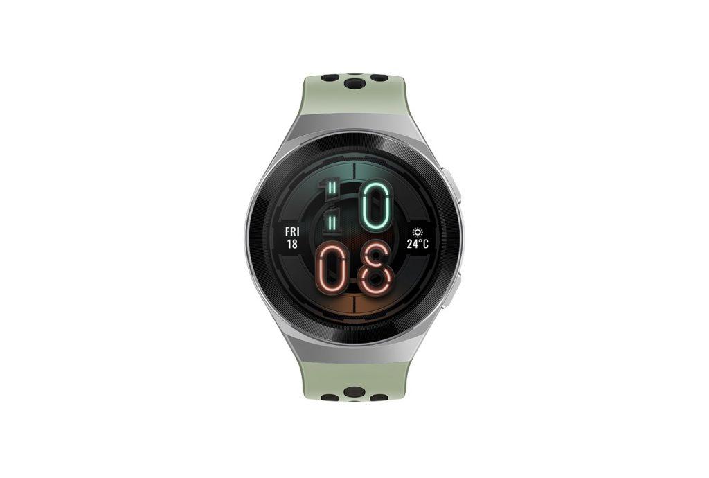 Huawei Watch GT 2e front