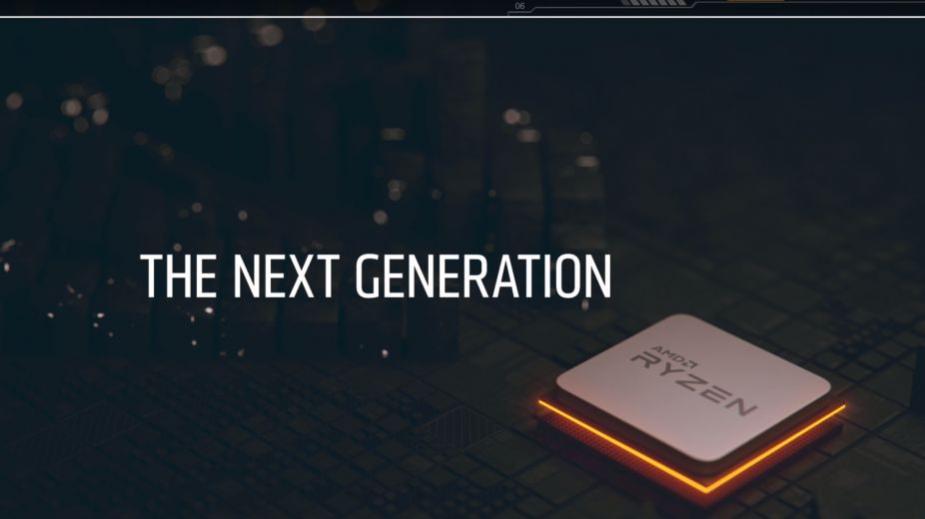 PlayStation 5 AMD ZEN 2