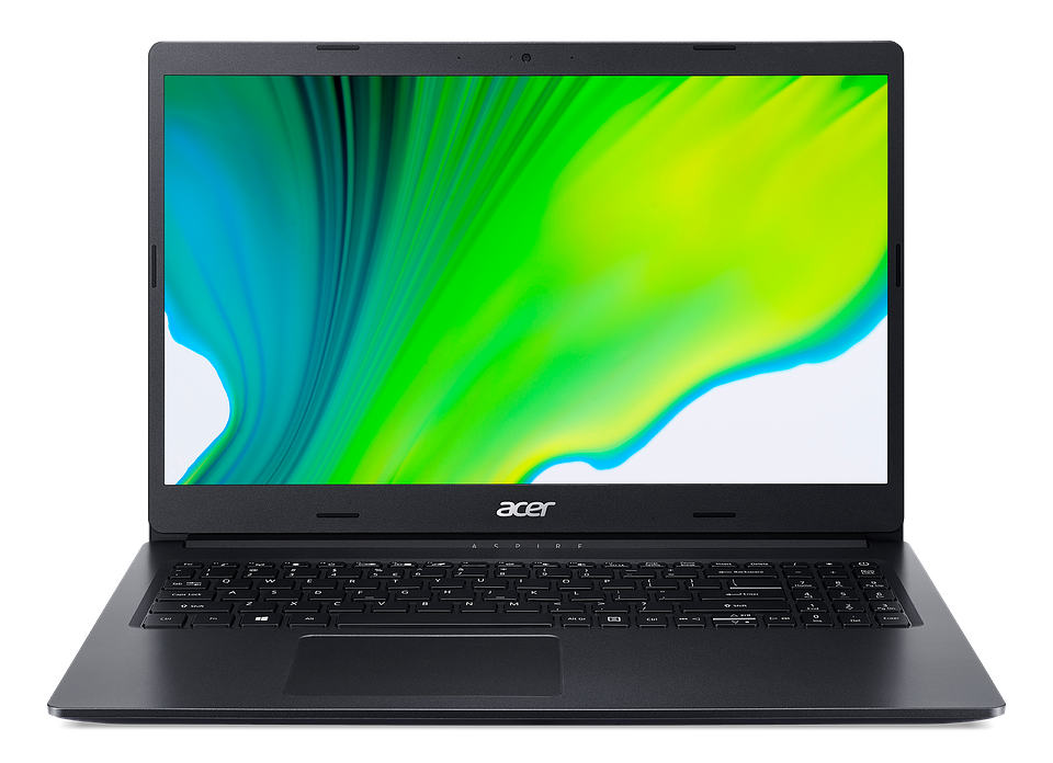 acer aspire 3 front