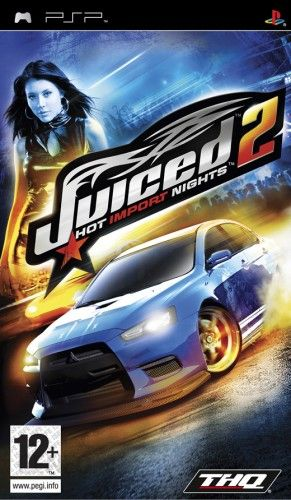 Juiced 2: Hot Import Nights!