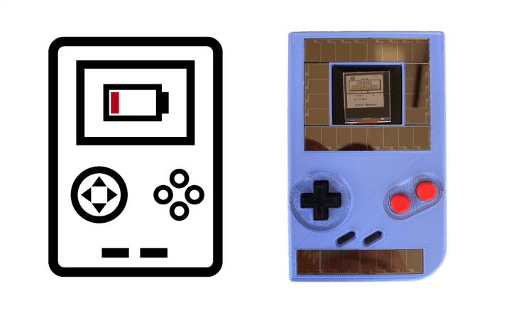 Nowy Game Boy
