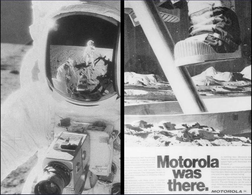 Motorola kosmos