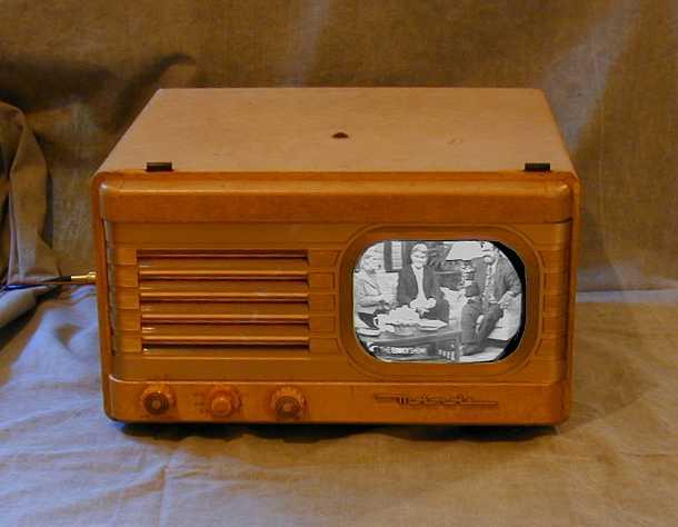 Motorola VT-73