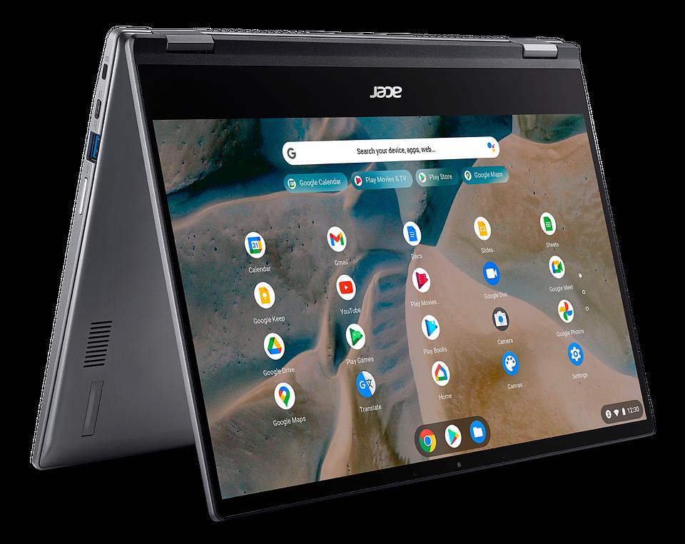 Acer Chromebook Spin 514